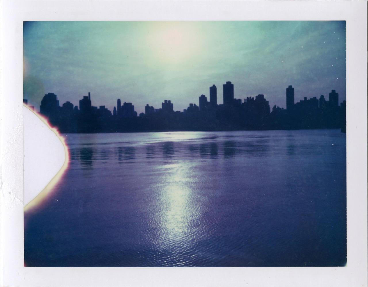 and I still love you, new york   ..mamiya universal + 669 <3