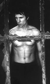 Alec Empire (photo by Miron Zownir)