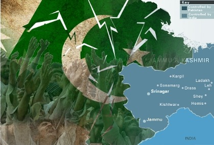 "Pakistan, Contingency and Kashmir …The picture appears bleak enough to prompt concern for the survival of Pakistan itself. Stephen P. Cohen, author of The Idea of Pakistan, has authored an important new essay, ""Coping with a failing Pakistan"":        ""…will it gradually disintegrate, shedding its character as a moderate Muslim state, losing control over more and more territory? The country is in the metaphorical position of someone who has swallowed poison, sits on a keg of dynamite, is being shot at, all while an earthquake is rumbling through the neighbourhood.""  >read more<   Turbulence in Pakistan has only grown more gnarly since our initial posting. We believe it has been obvious for some time that the spectre of a failed nuclear Pakistan is so potentially catastrophic as to warrant intense efforts to move both India and China toward a suitable resolution of the Kashmir issue. Since the bin Laden affair has brought more attention to the regional chaos, its our hope that sustained attention will build critical mass behind this sentiment. Stronger, healthier powers need to work harder fashioning a new approach for India/Pakistan peace. Protests Flare In Kashmir: 2010 