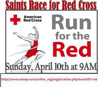 Hellllo everyone in the Albany 12211 area :) the Siena Red Cross Race is tomorrow, bright and early at 10:30 am:) come show your support! All proceeds go to local firefighter relief! Yours Truly, Blood Drive Coordinator Rani Berry <3