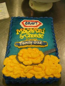saynathespiffy:  This is a masterpiece!  My kid would love this cake!