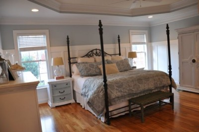 (via Master Bedroom Reveal!)