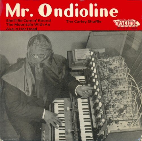 redundancy-machine:  1960