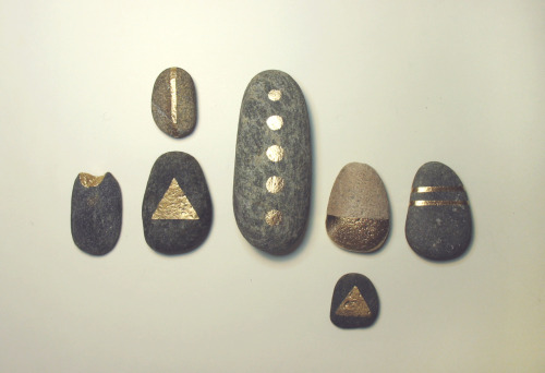 magick Reiki stones  _ you might find one around Denver …