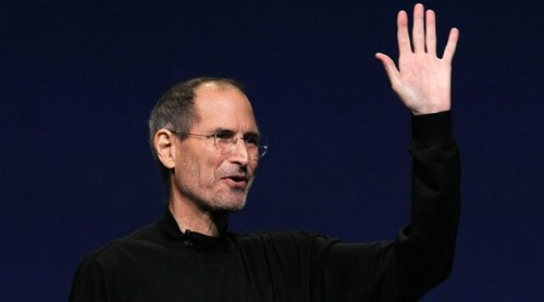 "Dear Steve Jobs: Please reconsider your biography writer choice So what Steve, are we chopped liver? We don't know of any bigger Apple fanbois than us and … and … you didn't even bother to call us to see if we were interested in doing an authorized biography? Who is this Walter Isaacson dude, anyway? Just some assclown with a name designed to be on the cover of a book? Just because he was the CEO of some two-bit operation named CNN doesn't mean that he's worth your time. We're really upset about this. You should have called us, Steve. Now we're going to write an unauthorized biography about you. It's going to be called ""iPusher: Steve Jobs and Apple's legion of designer drug addicts."" Don't like that title, Steve? Well, maybe you should've thought about that before working with Wal-TER. source Follow ShortFormBlog"