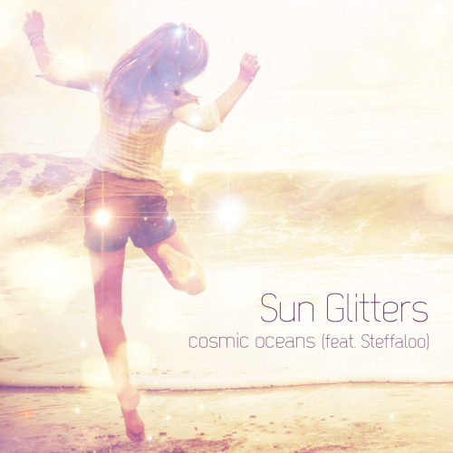 "Sun Glitters feat. Steffaloo: Cosmic Oceans - EP Streaming/Download On ne s'en lassera jamais! // We could never get fed up of it! <a href=""http://sunglitters.bandcamp.com/album/cosmic-oceans-feat-steffaloo"" _mce_href=""http://sunglitters.bandcamp.com/album/cosmic-oceans-feat-steffaloo"">cosmic oceans (feat. Steffaloo) by Sun Glitters</a>"