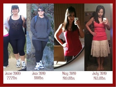 this is pure motivation… everyone could change!