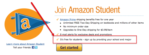 cis117spring2011:  Amazon Prime is still free for students. Click on the image to sign up.