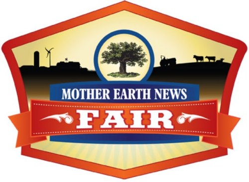 Ooooh, I am so excited about this!  Mother Earth News is putting on three fairs this year and one of them is very close to us, in Puyallup, WA.  Over 100 workshops and demonstrations on growing food, homesteading, green building, renewable energy, and probably whatever self-sufficiency / DIY / sustainable living skills you can think of!  We are so there.  Who wants to carpool with us? -Kelly