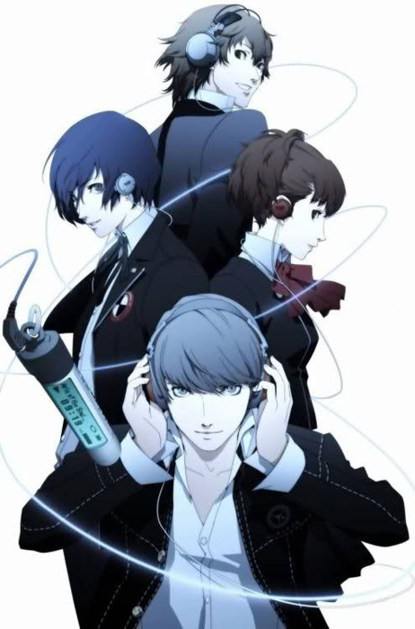 Please let Shoji Meguro do the music for P4A. PLEASE PLEASE PLEASEEEEEE??