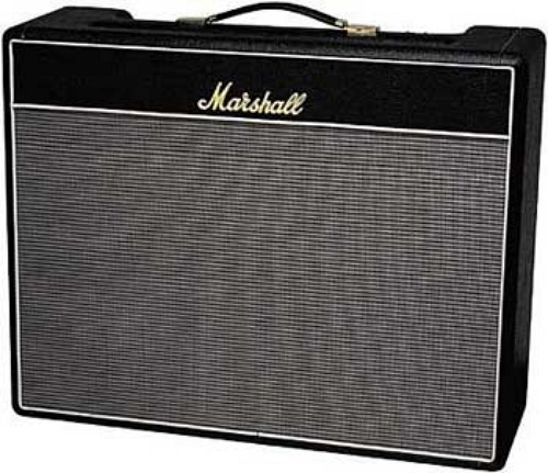 1965-66 Marshall Combo 45W amplifier