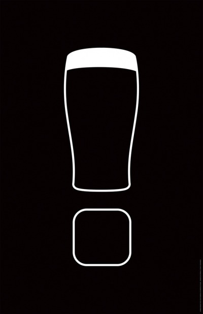 Great new Guinness ad from BBDO NY.