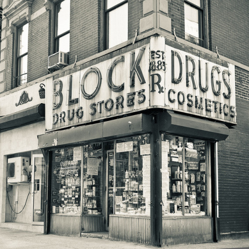 Block Drugs East Village