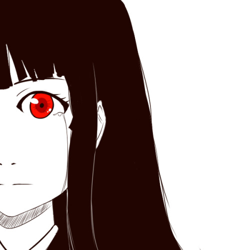 I just finished the first season of Hell girl, it was a spectacular anime with a lot of deep thought put into the story. Here is a little tribute from me to the anime!