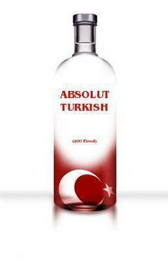 Absolutely Turkish ;)