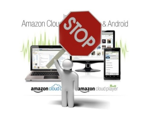 mediafuturist:  The record labels hate the idea of Amazon's cloud player… this will be a major fight.