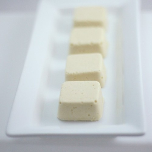 lovelyetsy:  Bavarian Cream Marshmallows by OhYum