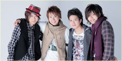 transpride:  japanese ftm transsexual idol group - girls to men