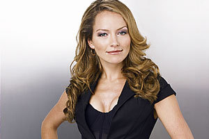 People Who Studied Abroad #20:Becki Newton, actor  From: United States  Studied: Studied abroad in Argentina, Spain, Denmark, and Germany while a student at the University of Pennsylvania.