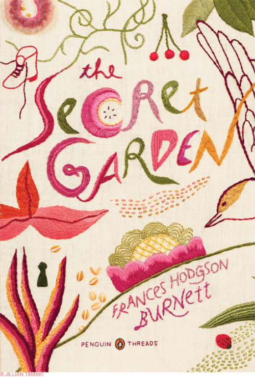 "One of my favorite books when I was young was called ""The Secret Garden."" It's the story of how a rather ill-tempered little girl finds a beautiful but unkempt garden tucked away on the grounds of a grand manor house in England. The garden changes both her and those around her. It's a wonderful story that parallels a garden's rejuvenation and change with that of the people who visit and take care of it. Some other books about gardens that I came across more recently were the Linnea books, told from the point of view of cute little French girl Linnea, who loves plants and also loves the art of Claude Monet. Those books actually inspired me to try my hand at being a green thumb when I bought my first house. There's so much about gardening and plants to inspire us!"