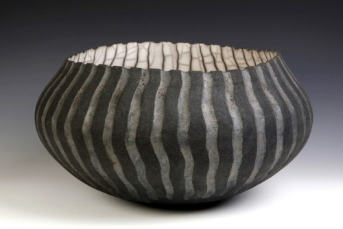 David Roberts: Erroded Bowl