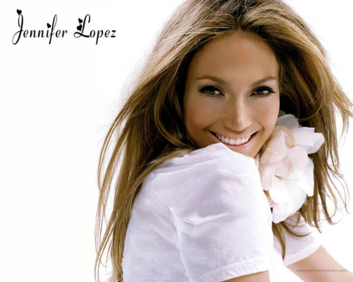 JLo People's Most Beautiful Woman. I'd say.