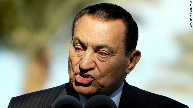 Mubarak's health state: Just a thought   Mubarak (pictured in 2008) had back surgery in Germany in 2004, and returned there in 2010 to have his gall bladder removed. CNN http://tabibqulob.blogspot.com/2011/04/health-sate-of-mubarak.html