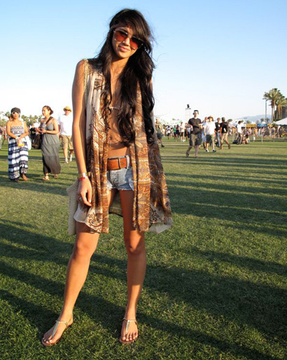 How to Survive NOT Going to Coachella If you're feeling blue about not joining the masses in Indio, just remember: it's blazingly hot in the desert, the festival is a magnet for pretentious dillweeds, and Interpol kinda sucks nowadays.