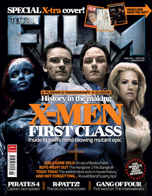 Total Film Issue 180 - On sale now!