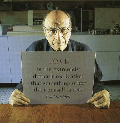 clairefisher:  girlwjthagun: Milton Glaser