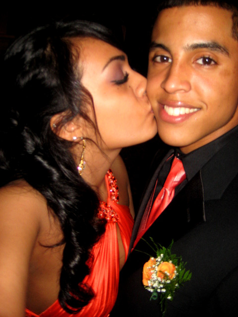 JR Prom, April 8, 2011 ♥ i love him SO much, 12.09.10.