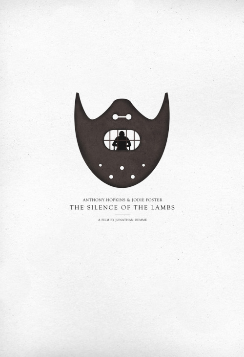 The Silence of the Lambs by Rich Stewart