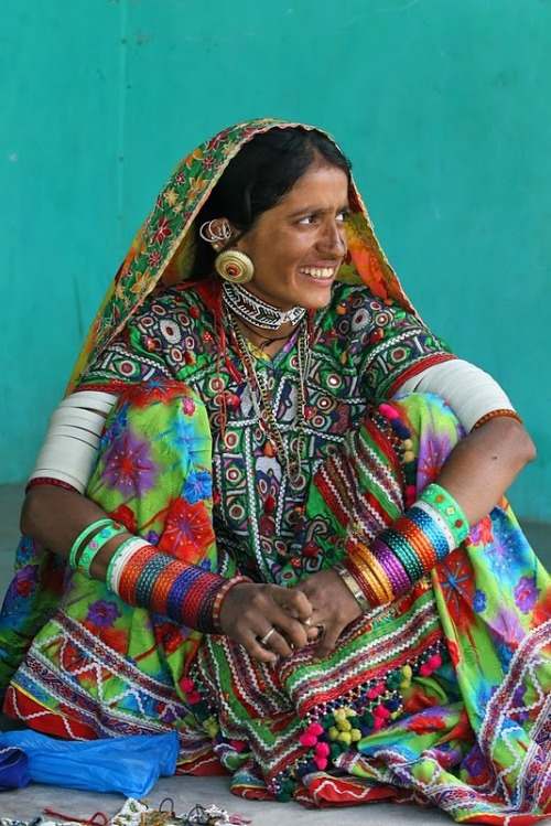 Tribal Jewellery of Gujarat - Kutch