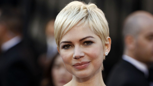 "Michelle Williams on getting her GED at 15: ""I feel like I missed out on a good education, but it's a trade-off. The plus is that then afforded me 6.5 years of practice, of work and acting class, being on Dawson's Creek and being able to experiment and say, 'Am I better when I know all of my lines, and I've really known them?' or 'Am I better when I'm kind of off-balance a little bit because I'm tired?' It's that Malcolm Gladwell thing of 10,000 hours [to achieve proficiency in a subject]. I definitely have 10,000 hours in front of a camera, thanks to that show. So I got a different kind of education, but I do find myself — now I'm 30 — feeling frustrated with the limitations of my own mind."""