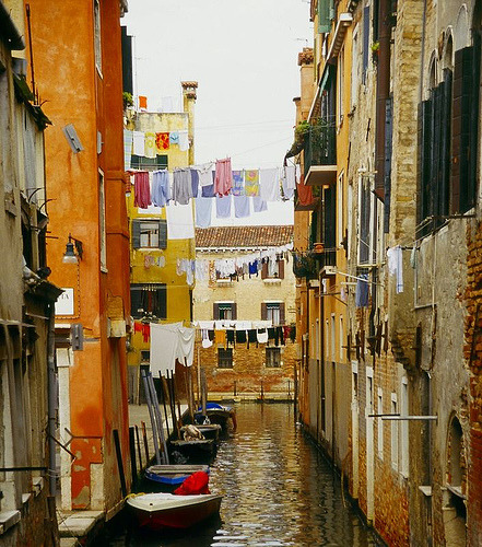 123 places to visit #115: Venice, Italy