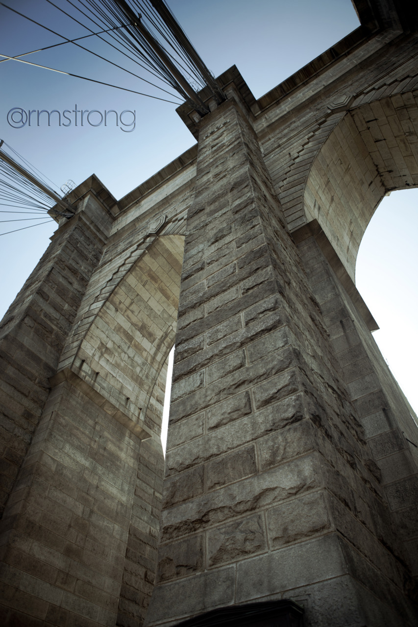 Brooklyn Bridge, NY