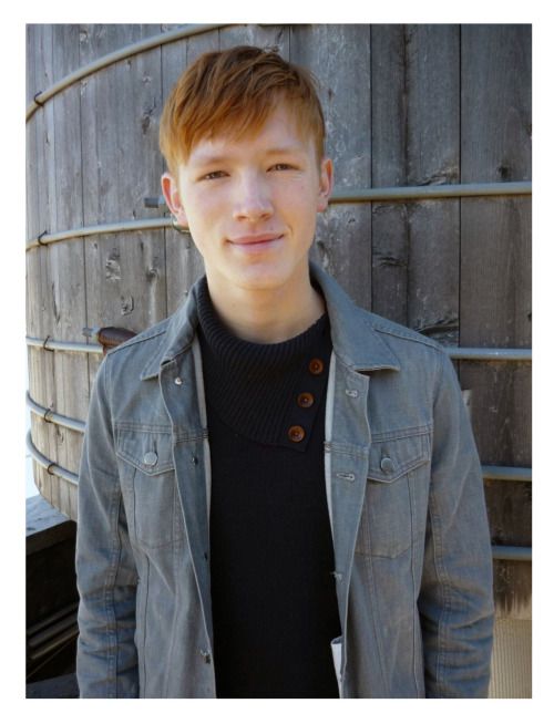 Lasse Pedersen  The most beautiful ginger boy everrr