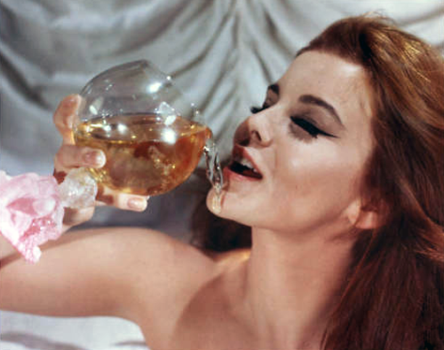 theswingingsixties:  Ann-Margret