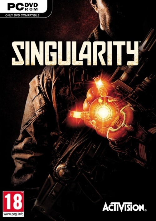 Singularity is a total Masterpiece!