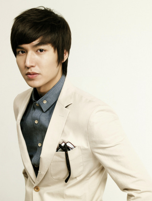 All about Lee Min Ho