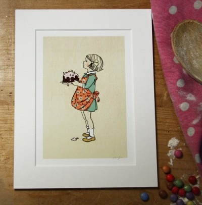 (via I Baked This For You by belleandboo on Etsy)
