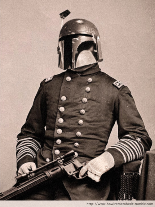 howirememberit:  Rear Admiral David Glasgow Fett, United States Navy 1865