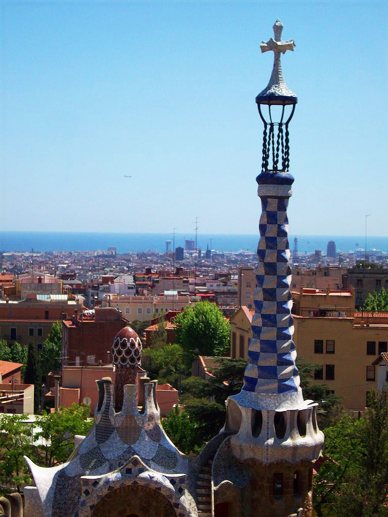 hairat:  This is one of my favorite pictures from my 2008 trip to Barcelona.