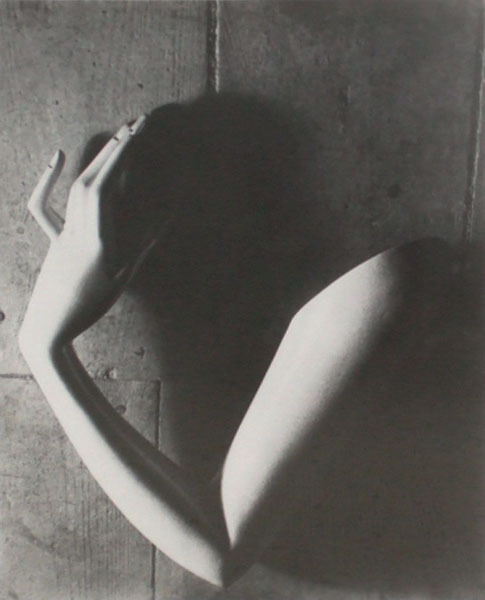 Thank you. billyjane:   Untitled, 1931 by Herbert Bayer [also]