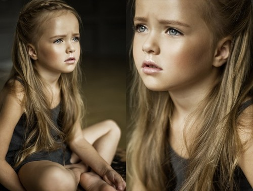 That awkward moment when a 4 year old is prettier than you. The awkward moment when you relise how much photoshopping has been done to this poor child awkward moment when you misspell realise  awkward moment when she looks like a fucking drawing The awkward moment when you try to correct someone and still end up misspelling the word realize. The awkward moment when Americans and Brits spell realise differently. The awkward moment when this post is awkward  that awkward moment when this post makes me love tumblr despite its stupidity The awkward moment when you reblog this just because of the comments. The awkward moment when this girl is prettier than anyone you know. The awkward moment when someone decides to start the conversation all over again