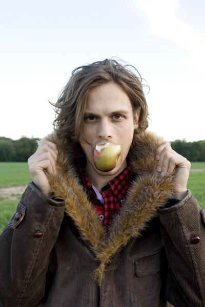 matthew gray gubler criminal minds. Tagged: Matthew Gray Gubler, .