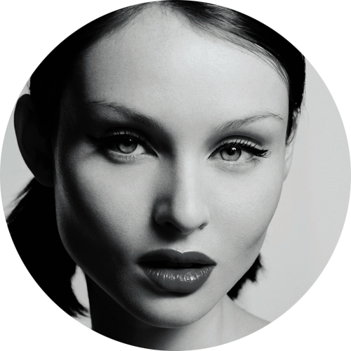 Sophie Ellis Bextor by Mert Alas and Marcus Piggott