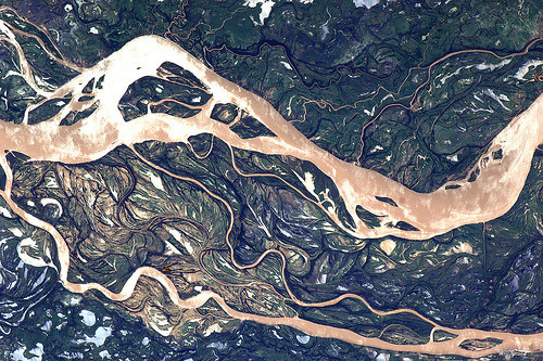 Rio Paraná, Argentina (by magisstra)