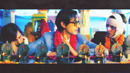 The Darjeeling Limited [2007]