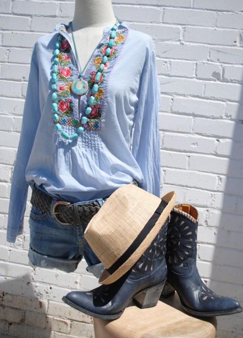 Country fashion #2